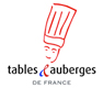 Logo Tables & Auberges