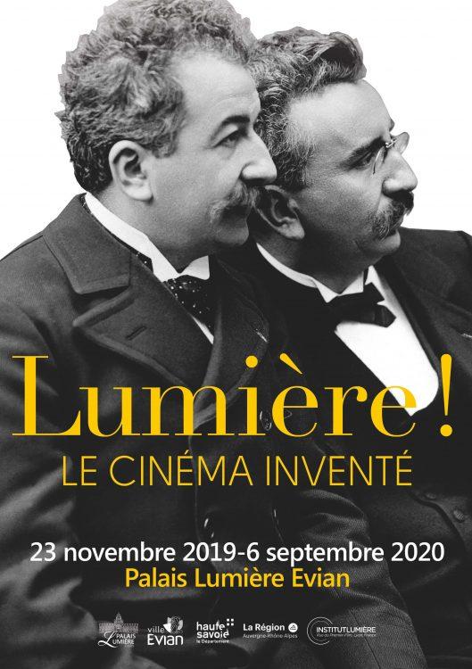 Invented cinema
